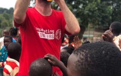 voluntariado uganda