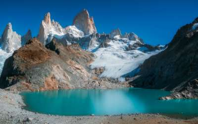 viaje de aventura en Argentina