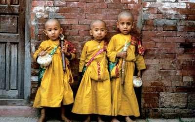 prácticas en Nepal