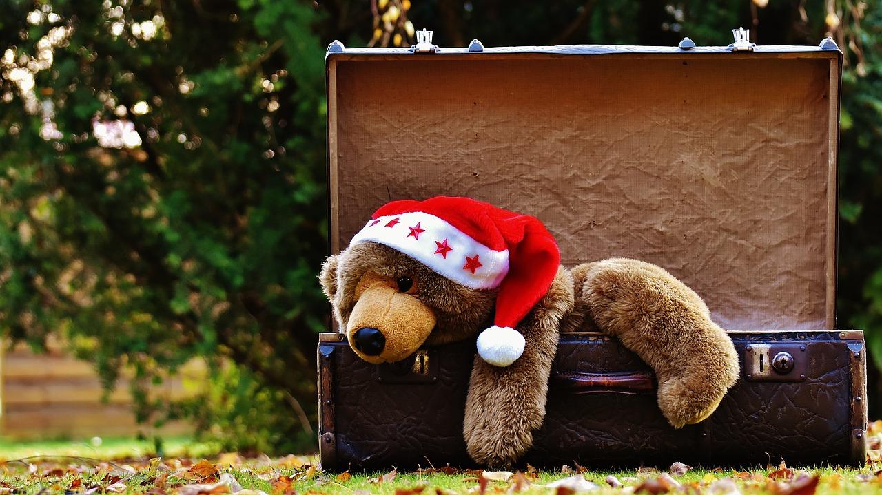 voluntariado internacional navidad